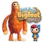 Copertina Jacob Jones and the Bigfoot Mystery - PS Vita