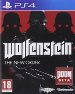 Copertina Wolfenstein: The New Order - Xbox One