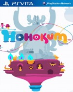 Copertina Hohokum - PS Vita