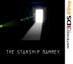 Copertina The Starship Damrey - 3DS