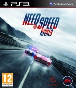 Copertina Need for Speed Rivals - PS3
