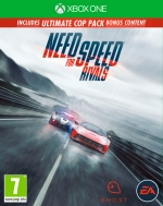 Copertina Need for Speed Rivals - Xbox One