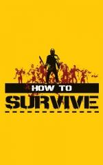 Copertina How to Survive - PC