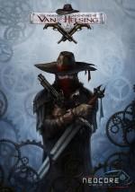 Copertina The Incredible Adventures Of Van Helsing - PC