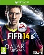 Copertina FIFA 14 - Xbox One