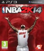 Copertina NBA 2K14 - PS3