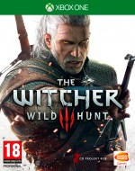 Copertina The Witcher 3: Wild Hunt - Xbox One