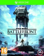 Copertina Star Wars: Battlefront - Xbox One