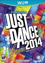 Copertina Just Dance 2014 - Wii U