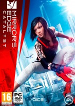 Copertina Mirror's Edge: Catalyst - PC