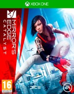 Copertina Mirror's Edge: Catalyst - Xbox One