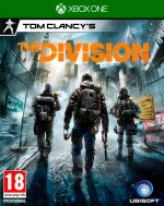 Copertina Tom Clancy's The Division - Xbox One
