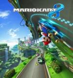 Copertina Mario Kart 8 - Wii U