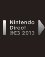 Copertina Nintendo Direct E3 2013 - Wii U