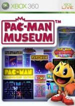 Copertina PAC-MAN Museum - Xbox 360