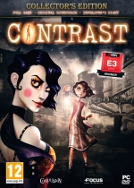 Copertina Contrast - PC