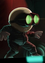 Copertina Stealth Inc: A Clone in the Dark - PS Vita
