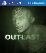 Copertina Outlast - PS4