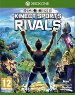 Copertina Kinect Sports Rivals - Xbox One