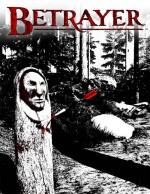 Copertina Betrayer - PC
