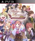 Copertina Atelier Rorona Plus: The Alchemist of Arland - PS3