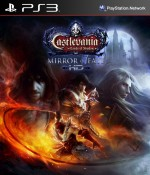 Copertina Castlevania: Lords of Shadow - Mirror of Fate HD - PS3