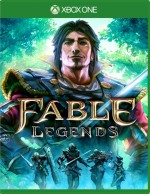 Copertina Fable Legends - Xbox One