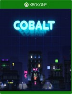 Copertina Cobalt - Xbox One
