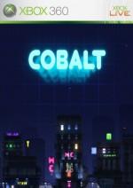 Copertina Cobalt - Xbox 360