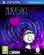 Copertina Murasaki Baby - PS Vita