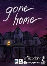 Copertina Gone Home - PC
