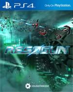Copertina Resogun - PS4