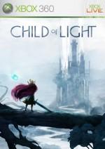 Copertina Child of Light - Xbox 360