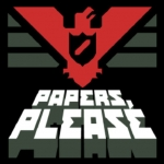 Copertina Papers, Please - PC