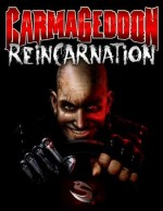 Copertina Carmageddon: Reincarnation - PC