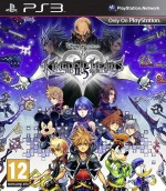 Copertina Kingdom Hearts HD 2.5 ReMIX - PS3