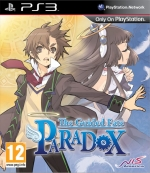 Copertina The Guided Fate Paradox - PS3