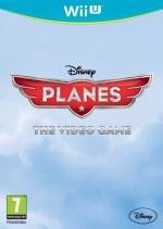 Copertina Disney Planes - Wii U