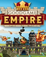 Copertina Goodgame Empire - PC