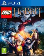 Copertina LEGO Lo Hobbit - PS4
