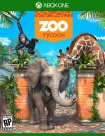 Copertina Zoo Tycoon (2013) - Xbox One