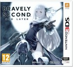 Copertina Bravely Second: End Layer - 3DS