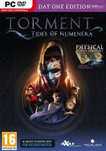 Copertina Torment: Tides of Numenera - PC