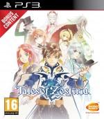 Copertina Tales of Zestiria - PS3