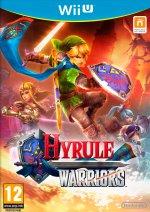 Copertina Hyrule Warriors - Wii U