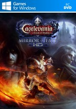 Copertina Castlevania: Lords of Shadow - Mirror of Fate HD - PC