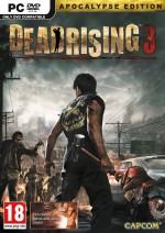 Copertina Dead Rising 3 - PC