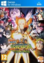 Copertina Naruto Shippuden: Ultimate Ninja Storm Revolution - PC