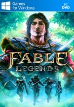 Copertina Fable Legends - PC