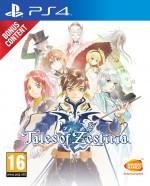 Copertina Tales of Zestiria - PS4